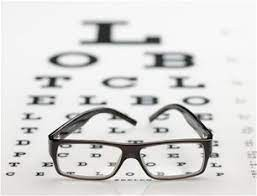 Vision Screening for ALL 8th Graders on Monday