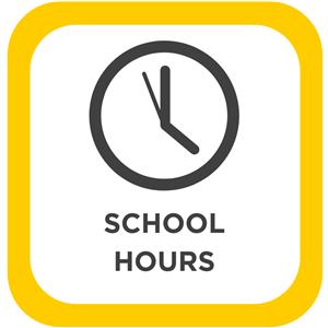 NWEE School Hours