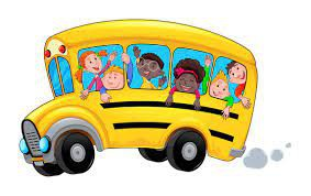 Will Your Child be Taking the Bus?