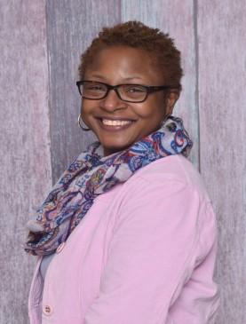 Ms. Tenesha Caldwell (3rd-5th)