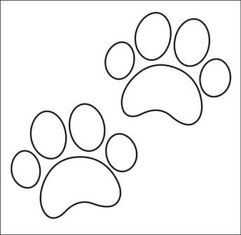 Show your Hurld Wyman Wildcat PAWS!