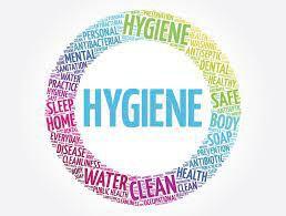 Hygiene Is Key