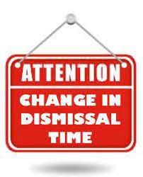 Friday Dismissal