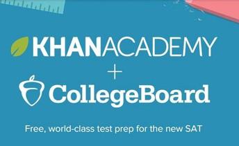 Khan Academy Official SAT Practice