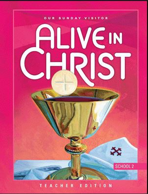 OSV- Alive in Christ