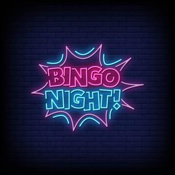 Bilingual Virtual Bingo Night - Friday, September 17th 5:00pm