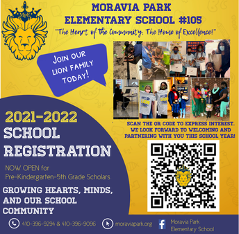 Join our Lion Family