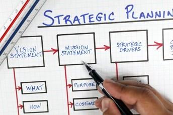 Strategic Plan Updates