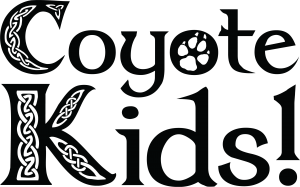 REGISTER FOR COYOTE KIDS!