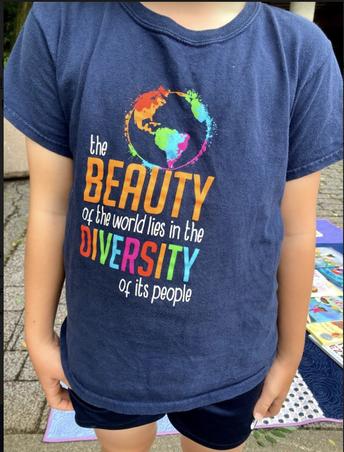 Hosmer Diversity Council Update
