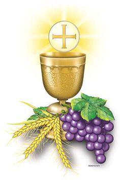 First Holy Communion Prayer