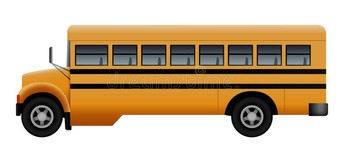 Ride the bus at Perry?