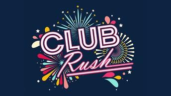 Club Rush/Feria de clubes