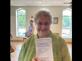Sister Ann Francis