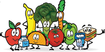 Foodservice Information ..............