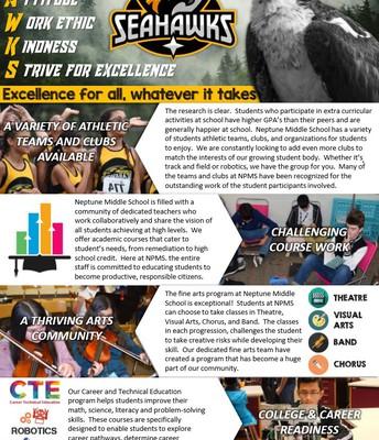 NPMS Extra curricular Activities and Educational Programs