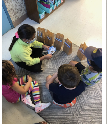 Communities have rules and structures (gr. 2)