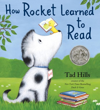 Principal's Reading  Recommendation