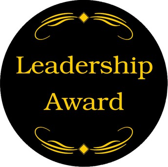 Nominations for Leadership and Student Awards Opens October 18th