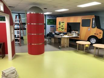 East Noble Preschool at Avilla Elementary