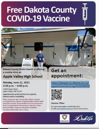 Vaccination Clincs