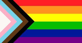 June is LGBTQ+ Pride Month