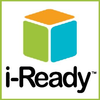 Summer i-Ready use