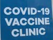 COVID-19 VACCINE Availability
