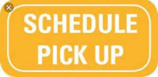 Middle School Schedule Pick Up-Thursday, August 5 from 4:00-6:00