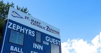 Zephyr Fields Baseball, Softball Infields to be Upgraded to Turf