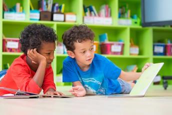Kindergarten English Language Arts Tips