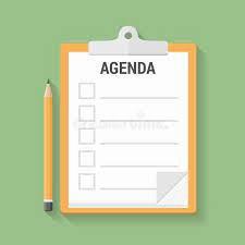 Agenda - October 18, 2021