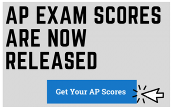 AP exam scores available