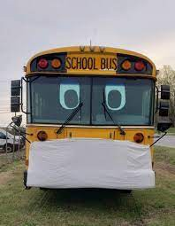 Bus Reminders & Masks