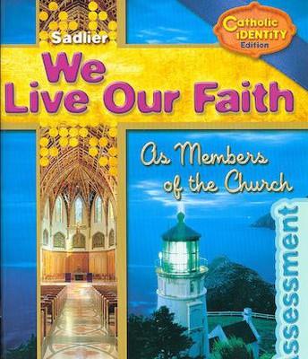 We Live Our Faith, Volume II