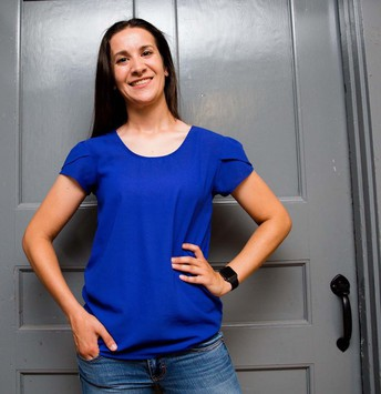 Amanda Chace, LMS Teacher