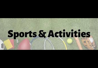 Sports and Activities Fair