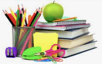 Grade 3-5 Supply List