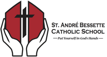 Mentorship Program with St. André Bessette Catholic High School!