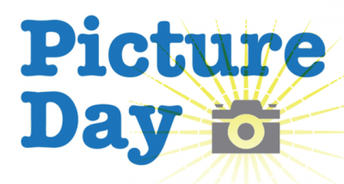 Tuesday, September 21st - School Picture Day