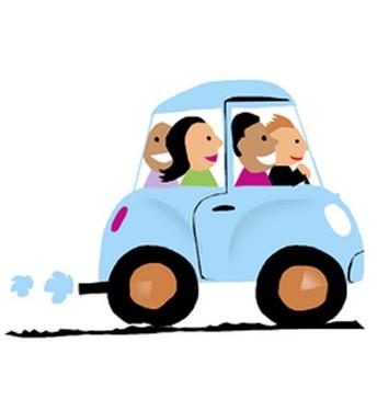 Parent Drop-Off and Pick-Up Procedures