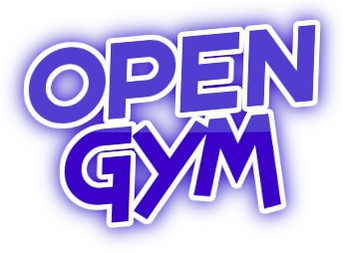 Open gyms are back this summer!