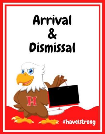 Arrival/Dismissal Procedures