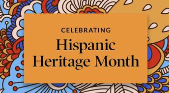 Ways to Continue Celebrating National Hispanic Heritage Month