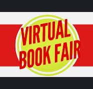SAVE THE DATE:  VIRTUAL BOOK FAIR November 15 - 28