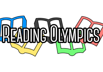 Are you up for Medford Elementary's Olympic Reading Challenge?