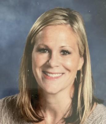 Jill Bell -          4th Grade Teacher