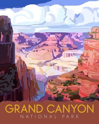 Grand Canyon 7th Grade Information Night.