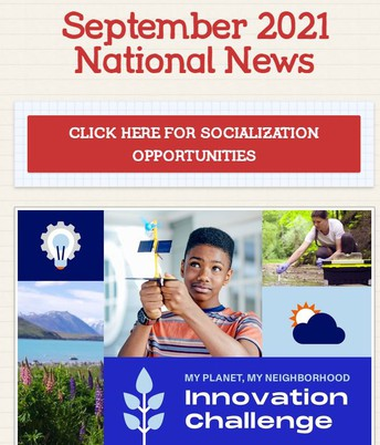 Welcome to Stride National News