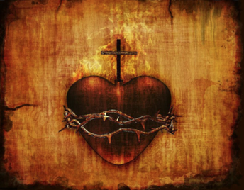 Feast of the Sacred Heart- 11th June